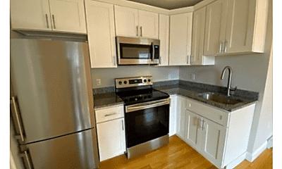 Kitchen, 85 Germain Ave, 0