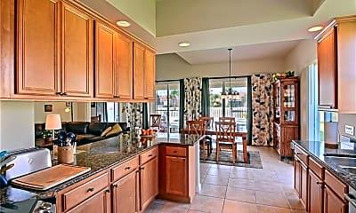 Kitchen, 5254 Eleuthra Cir, 1