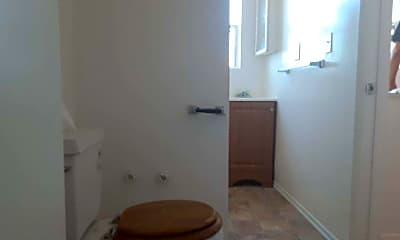 Bathroom, 1318 S Pacific Ave, 1