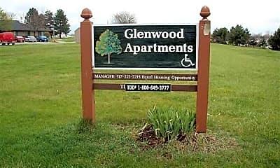 Glenwood, 0