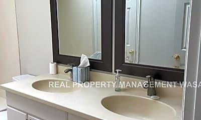 Bathroom, 1213 W Crystal River Dr, 2
