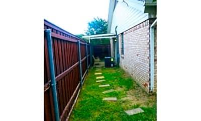 Patio / Deck, 407 Cliff Dr, 2