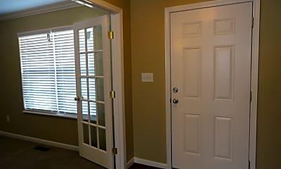 Bedroom, 845 Elm Tree Drive, 1