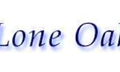 Lone Oak, 0