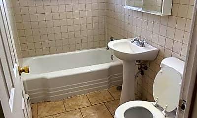 Bathroom, 70 E 138th St B3, 2