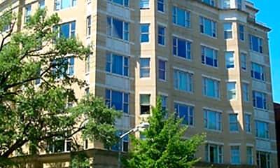 Building, 2600 Pennsylvania Avenue NW 5B/502, 2