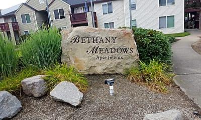 Bethany Meadows Apartments, 1