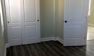 Bedroom, 2452 S California Ave 2, 2