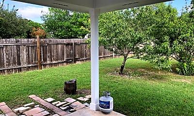 Patio / Deck, 15501 Sarahs Creek Dr, 2