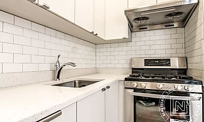 Kitchen, 181 E Broadway, 2