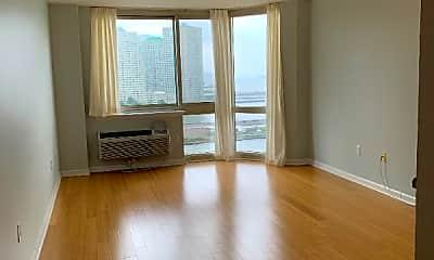 Living Room, 20 2nd St, 1