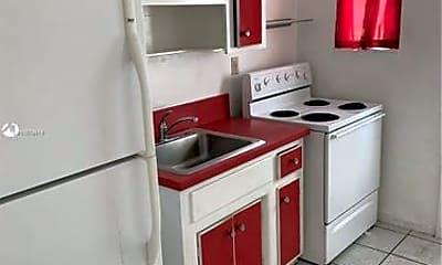 Kitchen, 4210 SW 25th St, 1
