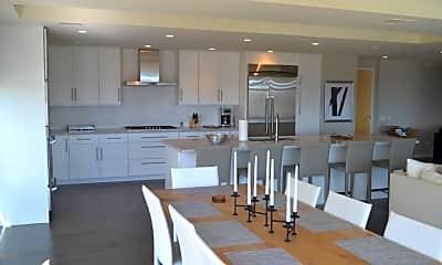 Kitchen, 7157 E Rancho Vista Dr 6003, 1