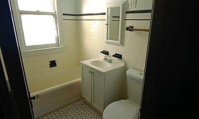 Bathroom, 9004 S Throop St, 1