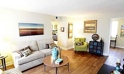 Living Room, Renew Centennial, 0