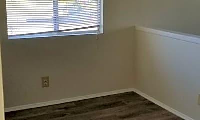 Bedroom, 2046 Ayala St, 1