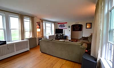 Living Room, 34 Manet Rd, 2