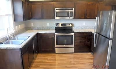 Kitchen, 521 Gray Ct, 1