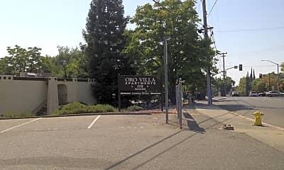 Oro Villa Apartments, 1