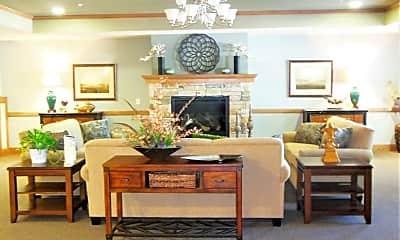 Living Room, 6365 Merle Hay Rd, 1