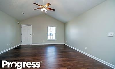 Bedroom, 439 Tulane Ct, 1