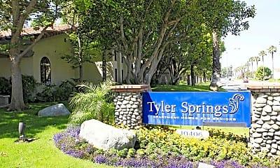Tyler Springs Senior Living, 2