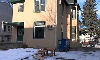 Building, 1307 6th St SE, 0
