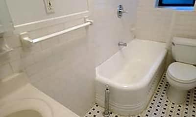 Bathroom, 52 W 72nd St, 2