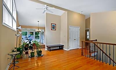 Living Room, 818 Courtenay Dr NE, 1