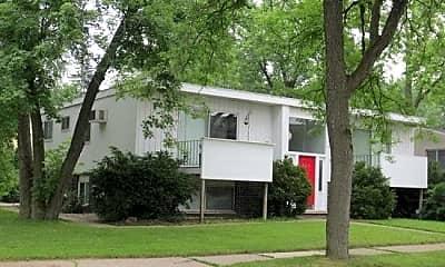 Building, 229 Collingwood Dr, 0
