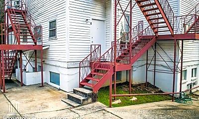 Building, 310 N Gadsden St, 1