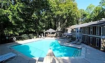 Pool, 5137 Roswell Rd NE 4, 2
