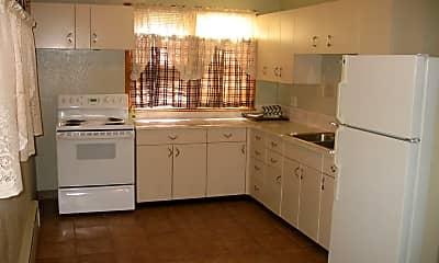 Kitchen, 614 Washington St, 0