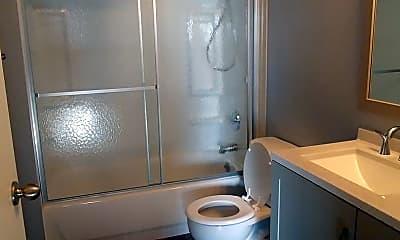 Bathroom, 323 S 40th Pl, 1
