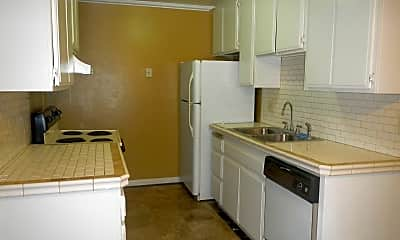 Kitchen, 247 N Capitol Ave, 1