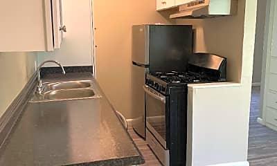 Kitchen, 203 E Hurd St, 0