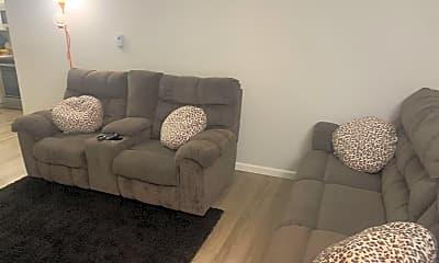 Living Room, 48 Overlook Drive Unit 01, 2