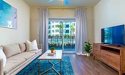 Living Room, M2 At Millenia, 1