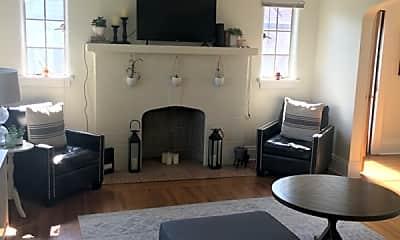 Living Room, 3571 Erie Ave, 1