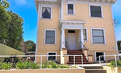 Building, 439 Jackson St, 0