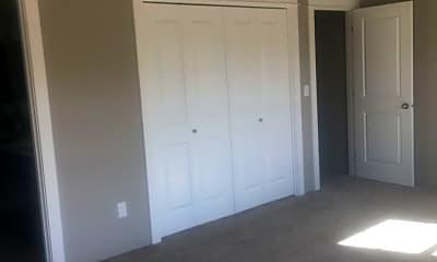 Bedroom, 3567 Juanipero Way, 2