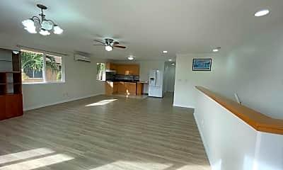 Living Room, 1340 Kaihee St, 1