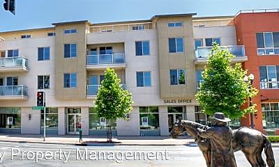 Building, 7600 Monterey Street, 0