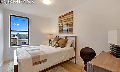 Living Room, 951 Madison St 5-E, 1