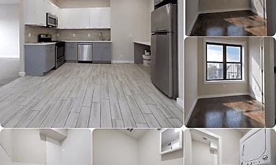 Kitchen, 487 Ocean Ave, 0