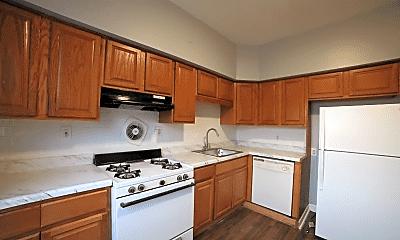 Kitchen, 52 Winfield Ave, 1