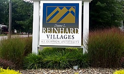 Diane L. Reinhard Villages, 1