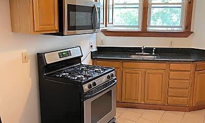 Kitchen, 251 Highland Street, 2
