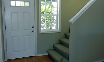Living Room, 4009 NE 166th Ave, 1