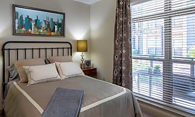 Bedroom, Charlotte at Midtown, 2
